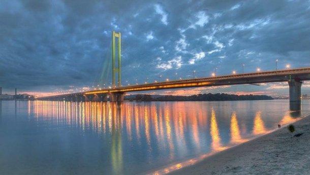 У столиці пропонують зведення ще одного мосту через Дніпро -  - 1102416