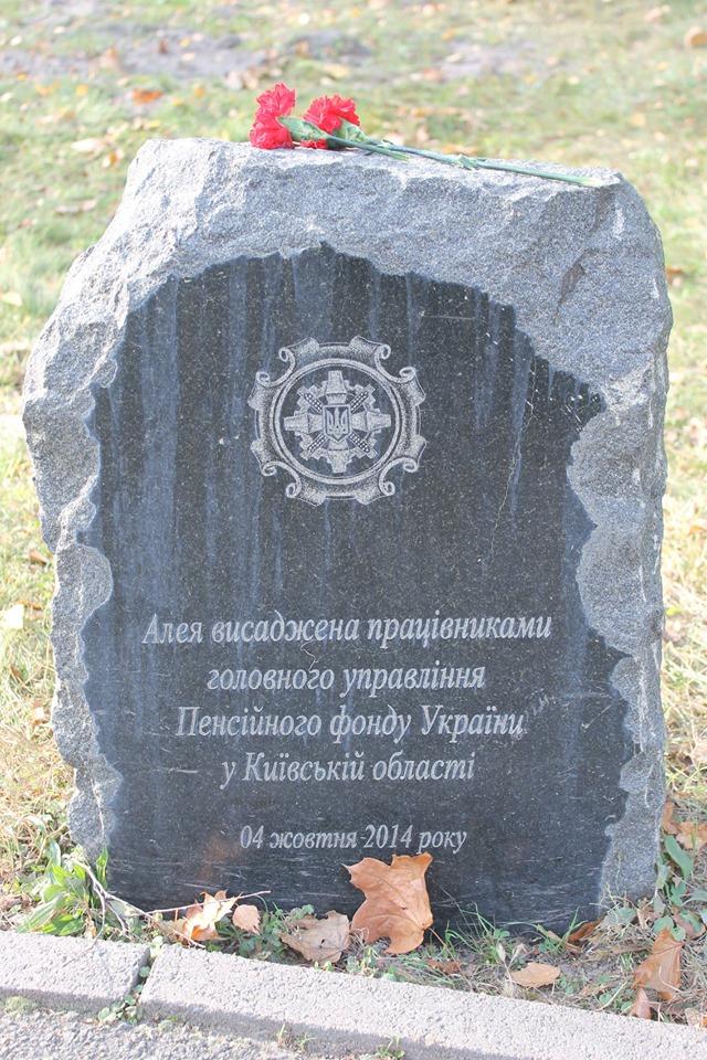 Толока у Національному музеї – заповіднику «Битва за Київ у 1943 році» -  - 1104 muzej5