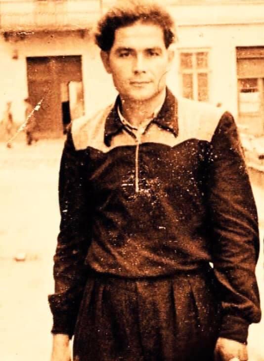 50 років тому українець Василь Макух самоспаленням висловив протест проти радянської системи - Україна, Київ - 1105 Makuh6 Mol