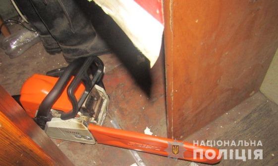 На Вишгородщині затримано  заробітчанина-грабіжника - Поліція, пограбування, київщина, Вишгородський район - 1106 Politsiya2
