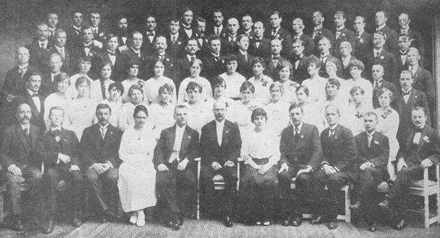 Сто років тому вперше прозвучав «Щедрик» -  - 1106 SHHedryk osn
