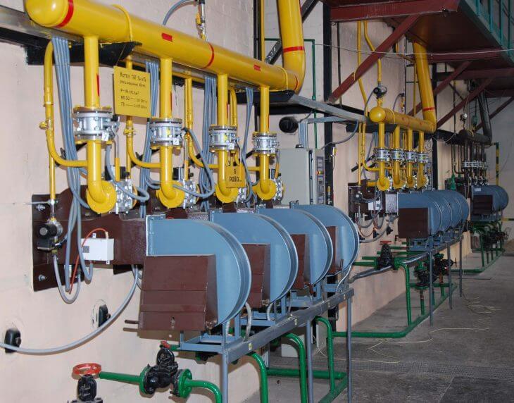 В Україні хочуть зберегти систему централізованого опалення в містах - Україна, Мінрегіон - 1108 opalennya