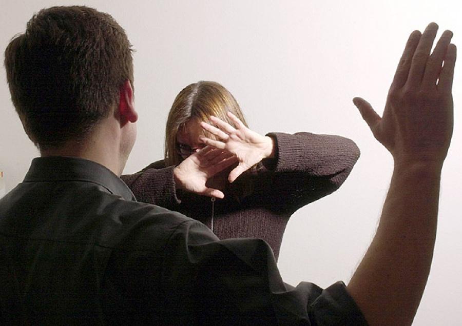Правоохоронці Вишгорода припинили домашнє насильство - Поліція, київщина, домашнє насильство, Вишгород - 1111 Politsiya