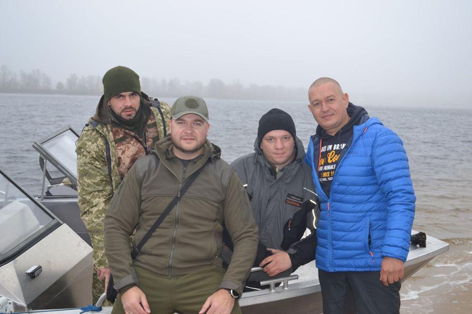 1111_Ryba5 У Дніпрі побільшало риби на 7 тонн