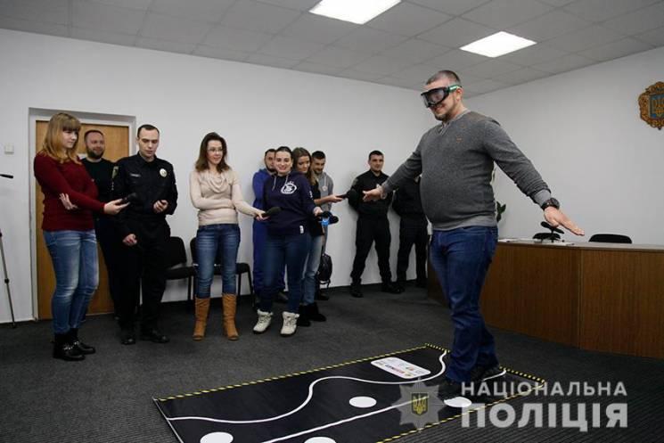 12 листопада у Вишгороді роздаватимуть «п'яні» окуляри - київщина, Вишгород, безпека руху - 1111 pyani okul