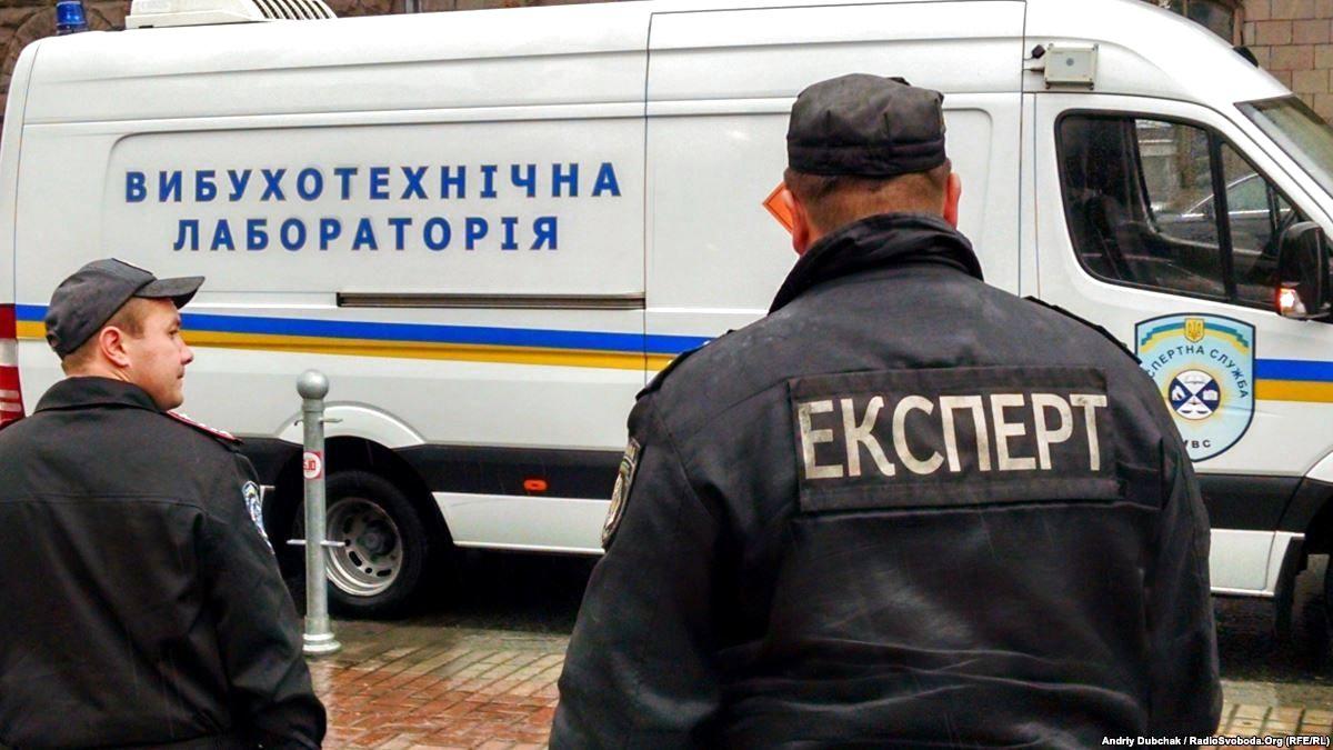 Мінування України як елемент «гібридної війни»: все більше сигналів надходить від ботів -  - 1113 miny