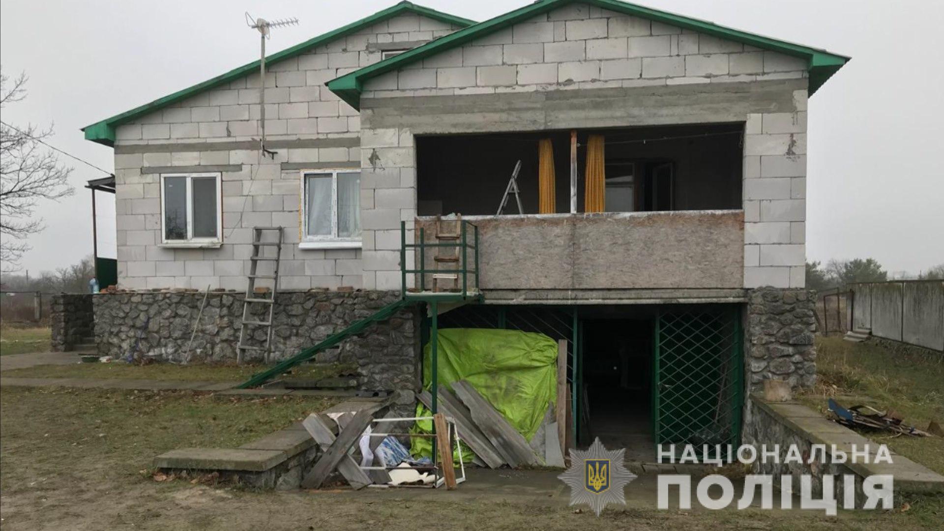 На Вишгородщині зловили злодіїв, які вкрали посилки - Поліція, крадіжка, київщина, Вишгородський район - 1120 Polits1