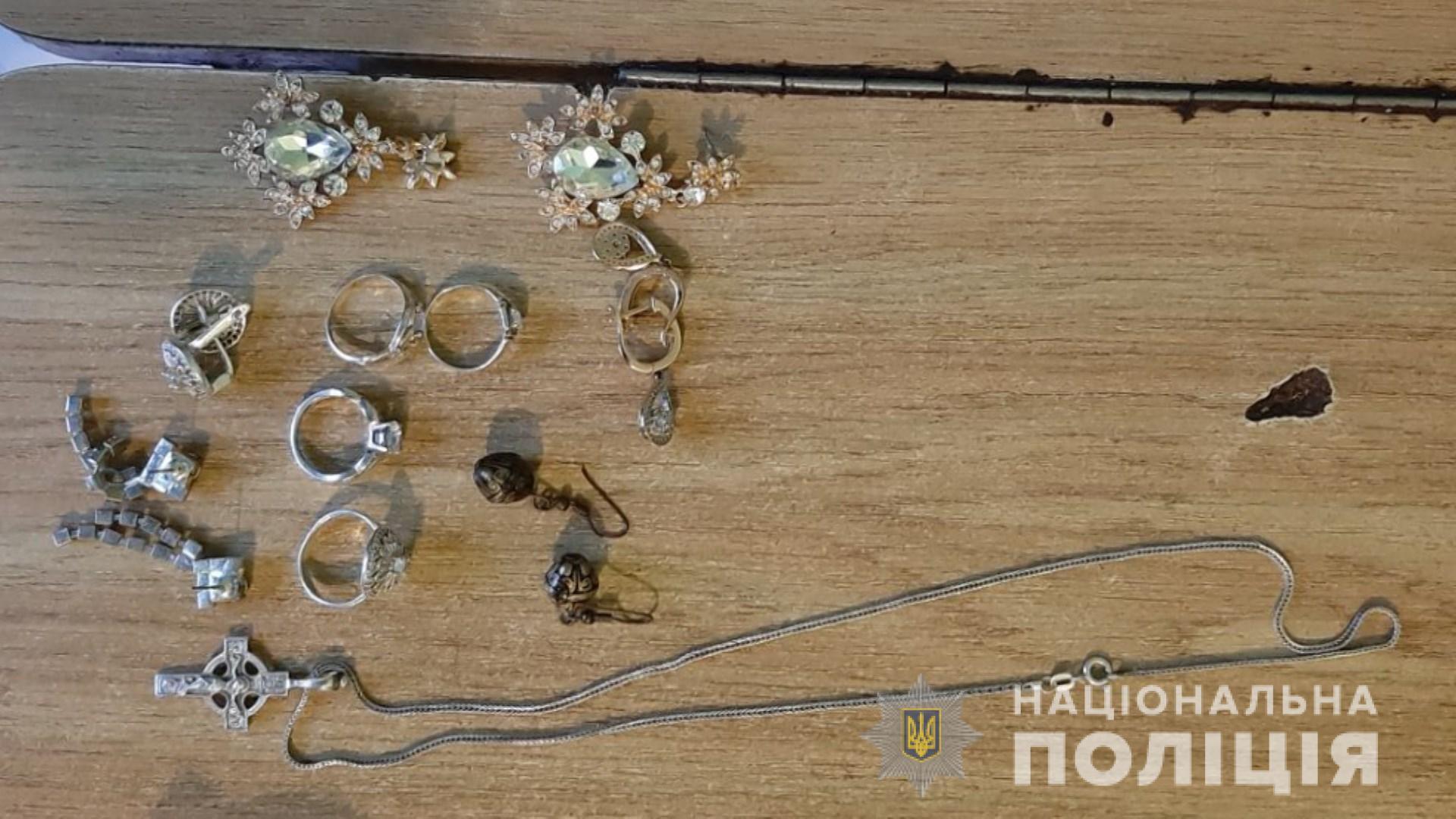 На Вишгородщині зловили злодіїв, які вкрали посилки - Поліція, крадіжка, київщина, Вишгородський район - 1120 polits3