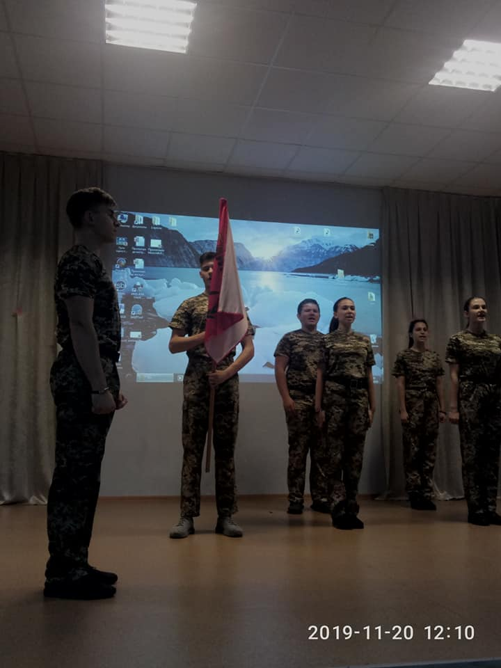 Вишгородщина відзначає День Гідності та Свободи - київщина, Заходи, День Гідності та Свободи, Вишгород - 1121 Intel3