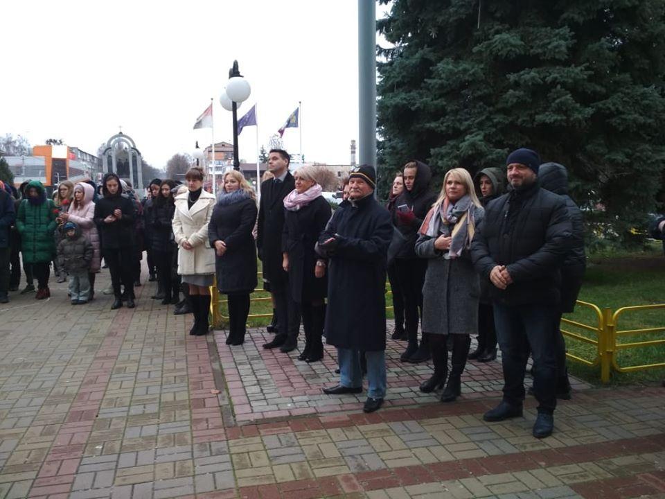 Вишгородщина відзначає День Гідності та Свободи - київщина, Заходи, День Гідності та Свободи, Вишгород - 1121 RDA2