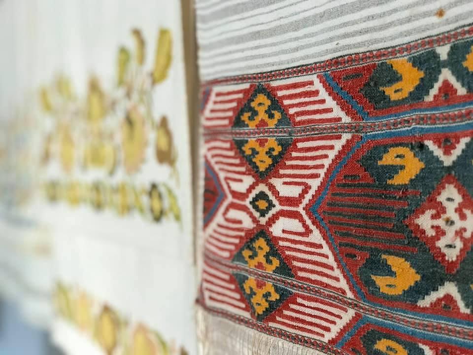 Кримськотатарські килими – окремий вид традиційного національного мистецтва - Крим - 1125 Kylym1