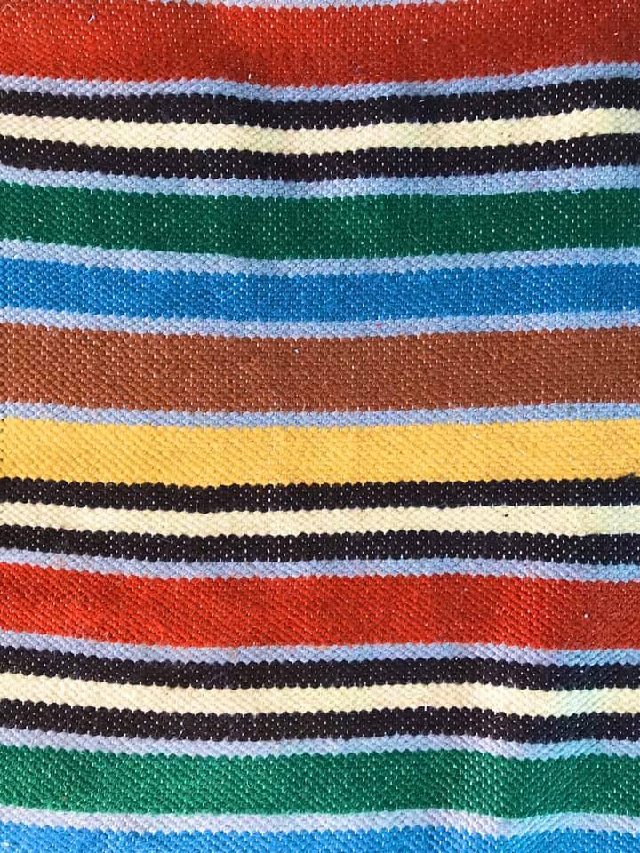 Кримськотатарські килими – окремий вид традиційного національного мистецтва - Крим - 1125 Kylym3