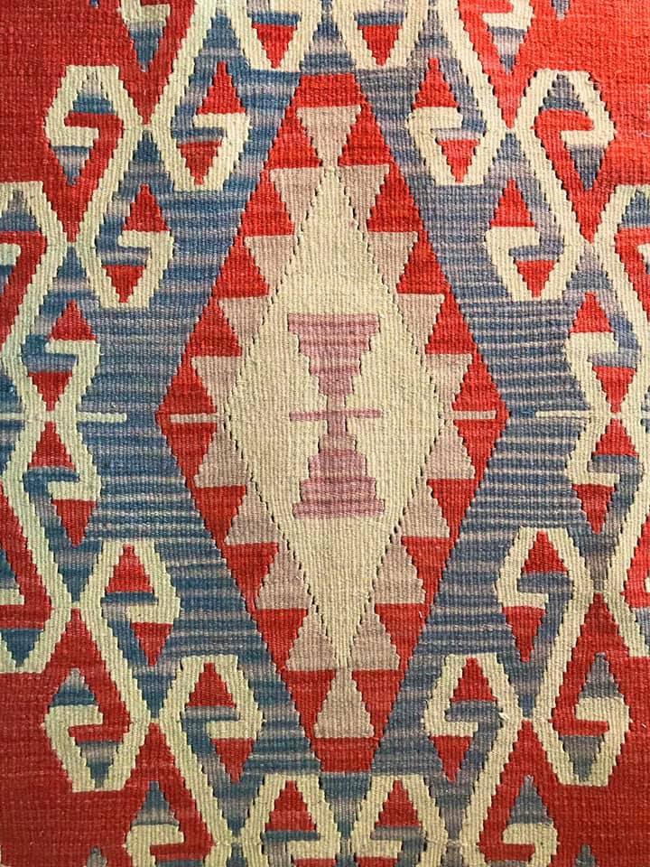 Кримськотатарські килими – окремий вид традиційного національного мистецтва - Крим - 1125 Kylym4