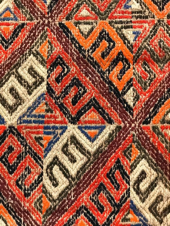 Кримськотатарські килими – окремий вид традиційного національного мистецтва - Крим - 1125 Kylym6