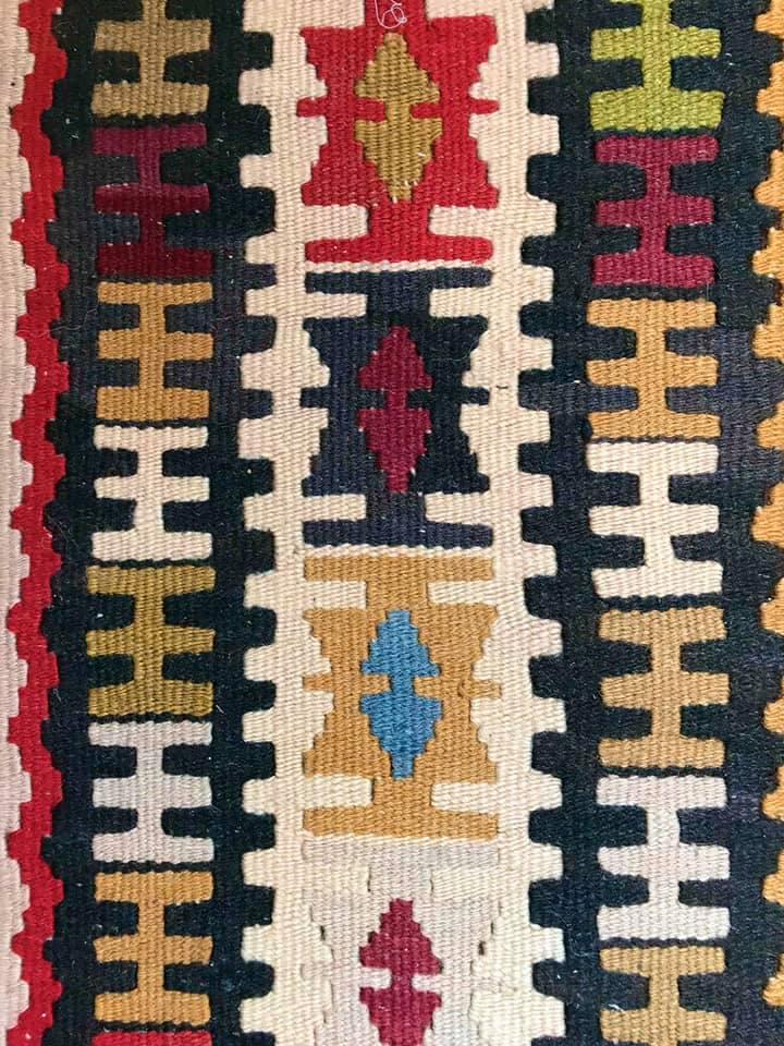 Кримськотатарські килими – окремий вид традиційного національного мистецтва - Крим - 1125 kylym2