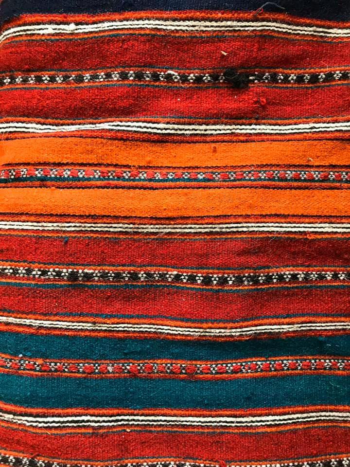 Кримськотатарські килими – окремий вид традиційного національного мистецтва - Крим - 1125 kylym5