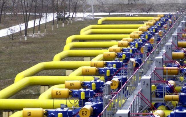 Міністр Олексій Оржель: в Україні рекордні запаси газу у сховищах - уряд, Україна, міністр - 1126 gazoshov