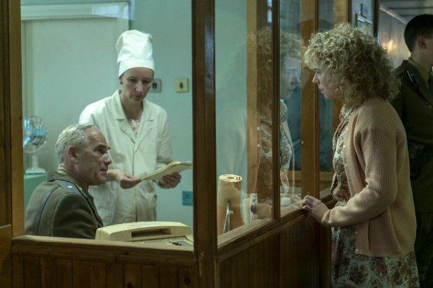 Творців закордонного серіалу «Чорнобиль» планують нагородити Шевченківською премією -  - 1150676 7712506