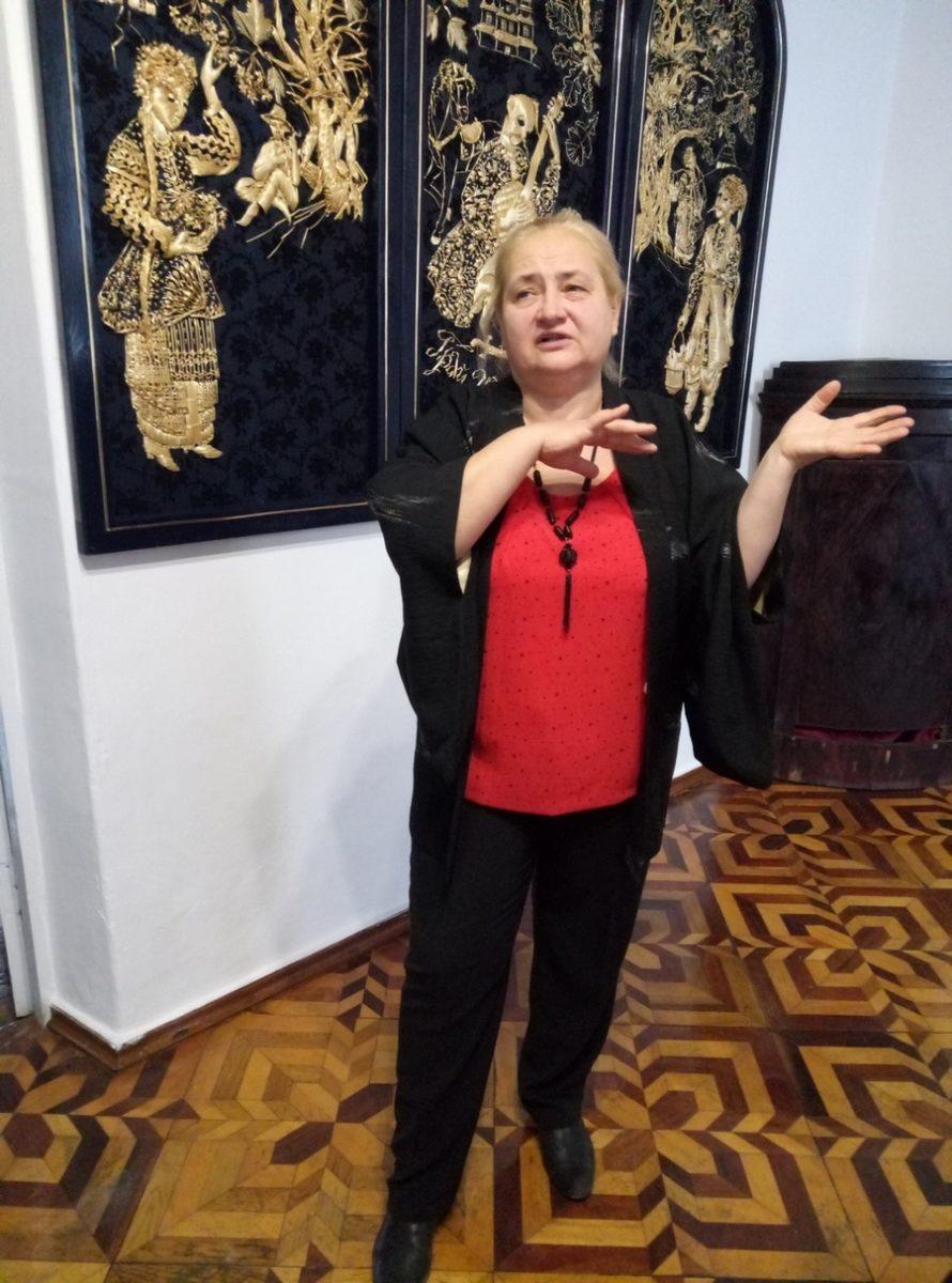 Українка перемогла на фестивалі печворку в США -  - 1230254 9997349