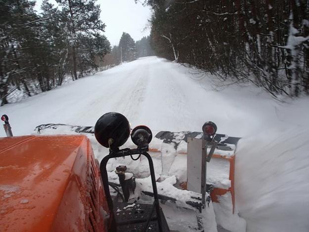 Уряд посилить заходи безпеки на українських дорогах у зимовий період -  - 1355260