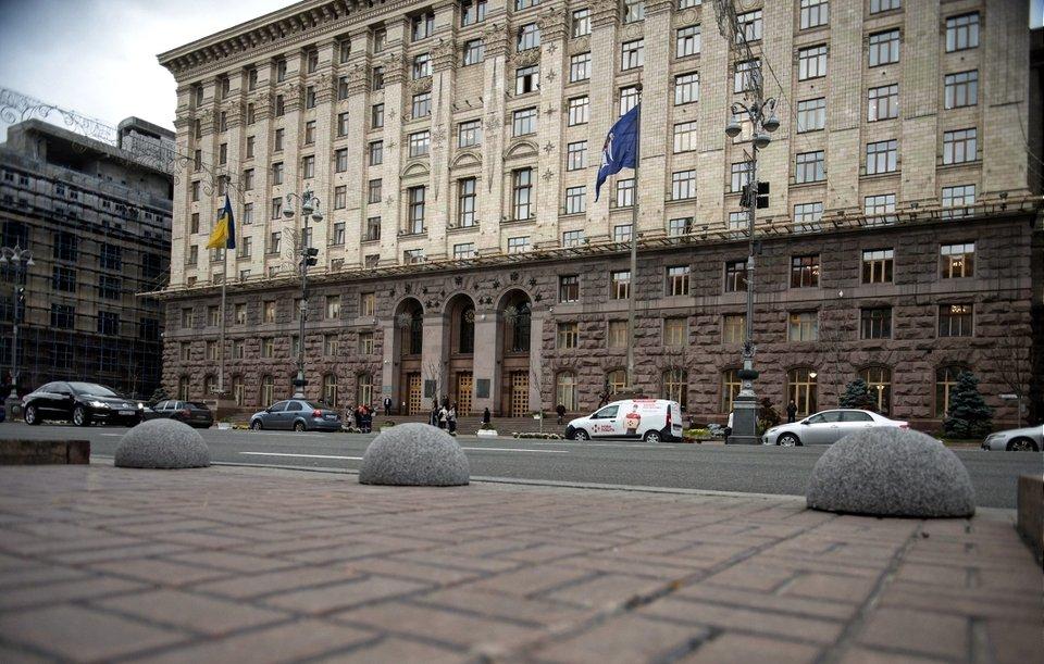 У Києві з'явилося 40 нових вулиць -  - 142871