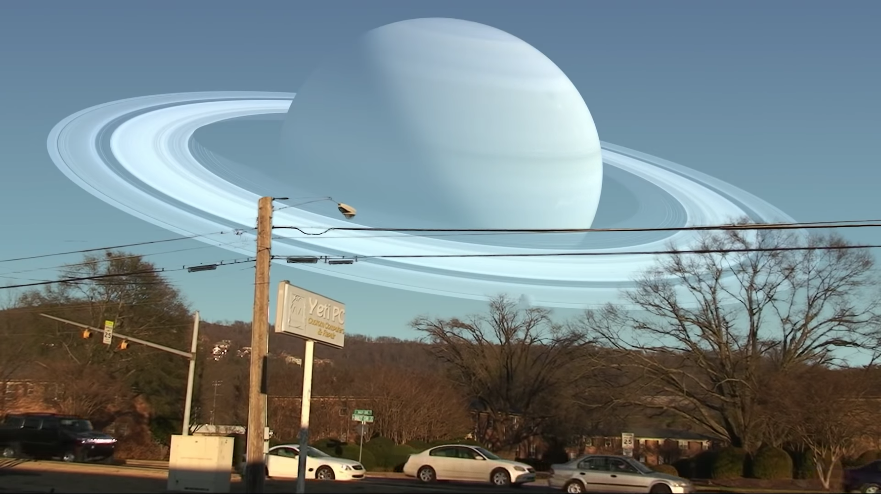 14_vmesto-luny Астроном-любитель створив захоплююче відео, яке показує, що було б якби планети замінили Місяць