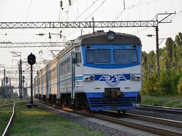 Київпастранс повідомив про відміну 12 рейсів міської електрички 01.11.2019 -  - 1578141