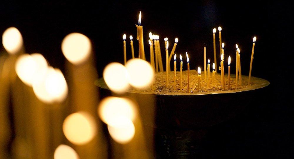 16534848 У християн східного обряду розпочався Різдвяний піст