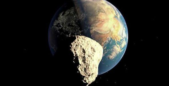 Жахаюча інформація: NASA опублікувало 10 дат, коли Земля може зіткнися з космічною «скелею» - астероїд, NASA - 19 asteroyd