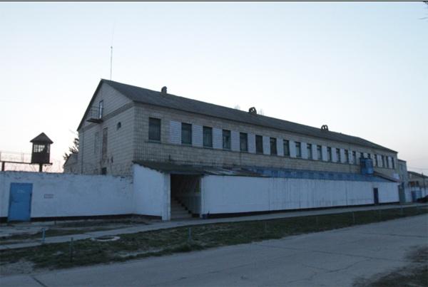 Через втечу в'язня в Бориспільській колонії провели перевірку -  - 1 04