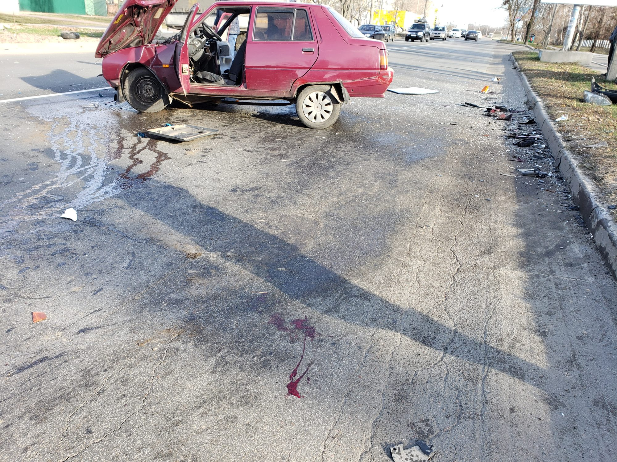 20191123_113003-2000x1500 Славута&Mercedes: у Броварах сталася ДТП
