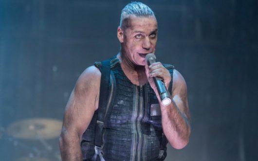 """Відома дата, коли фронтмен """"Rammstein"""" Тілль Ліндеманн порадує  фанів концертом у Києві -  - 20204904.578008.1966"""