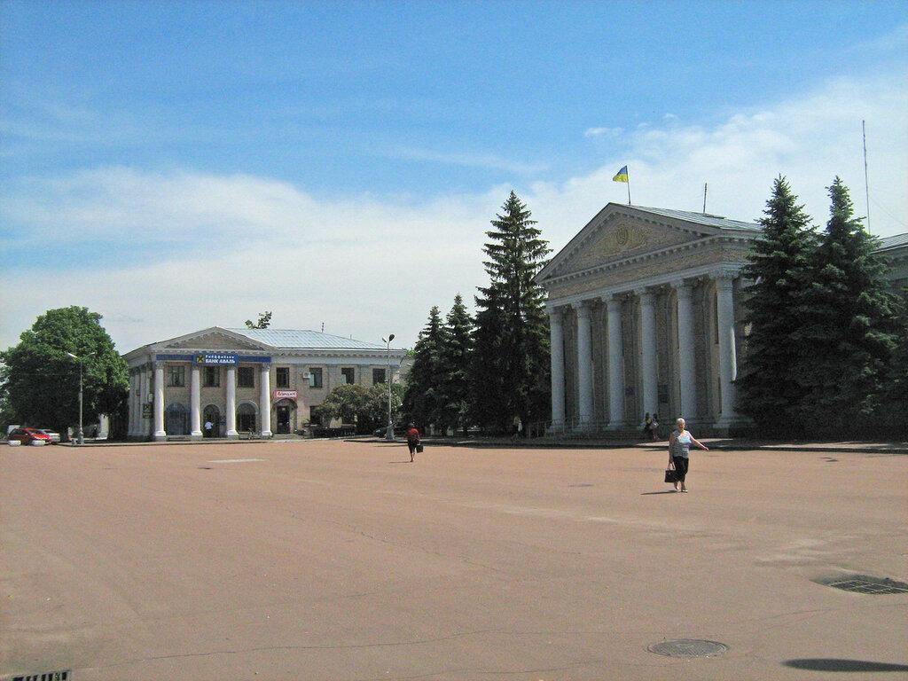 """У назві """"Переяславська міськрада"""" прибрали Київську область -  - 23"""