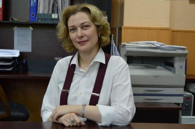 Уповноваженою із захисту державної мови стала журналістка -  - 245277