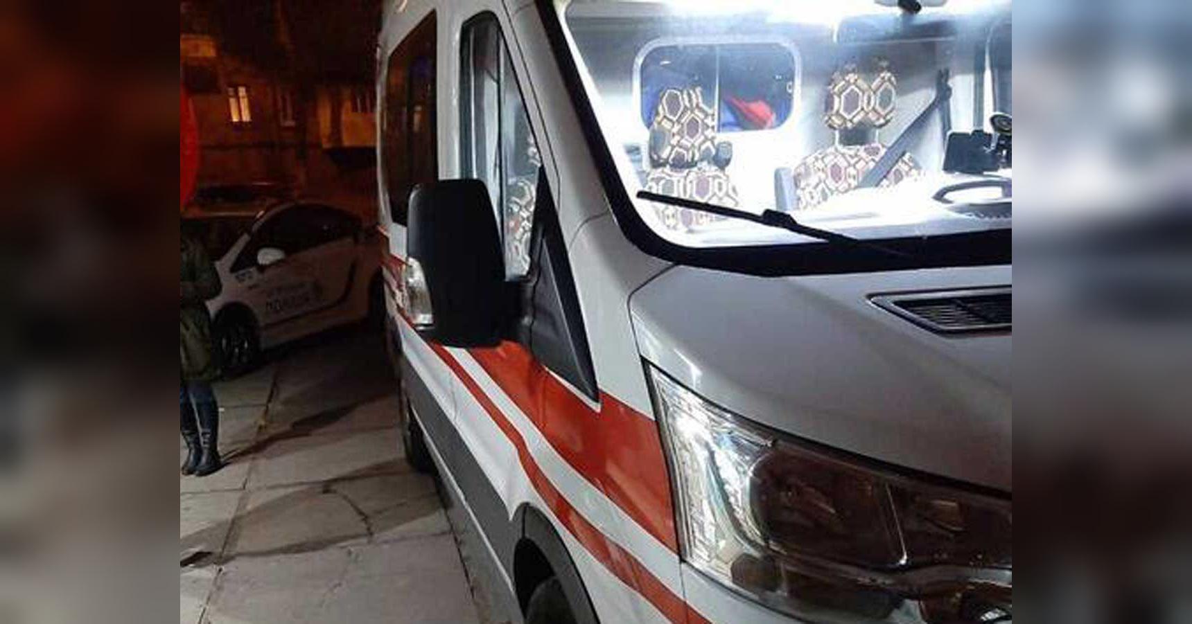 324718_fb_005955 У Києві сталася різанина в залі ігрових автоматів