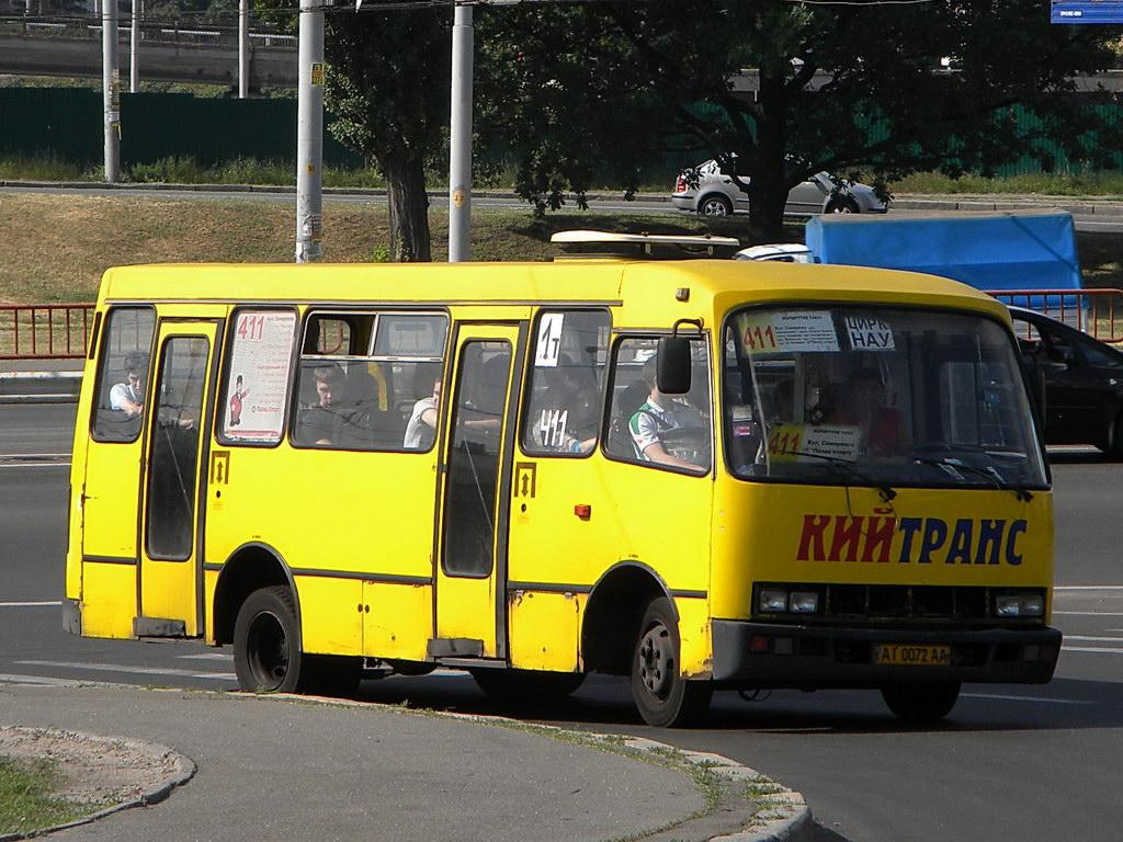 У 2020 році КМДА планує придбати 30 автобусів, 50 тролейбусів і 20 трамваїв -  - 487447