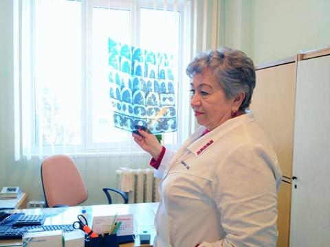 52788343_2266447500343196_3503392062999363584_n ВІЛ/СНІД на Обухівщині: лікарі району розповіли журналістам про наболіле