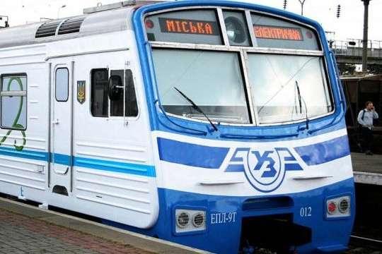 57_main 12 рейсів знову відмінено: Київпастранс повідомив про зміни в роботі електроподягів