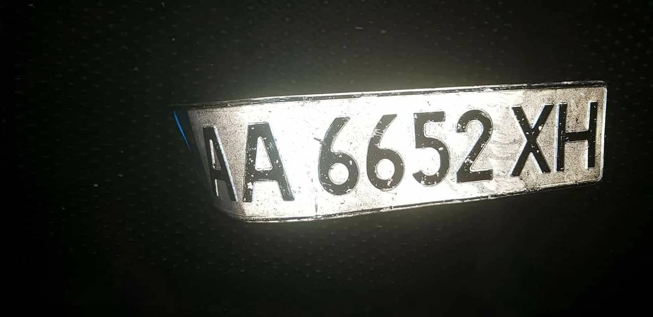 У ДТП на Обухівщині ледь не постраждала дитина: шукають свідків -  - 69700976 534604994028226 4069320112383983616 n