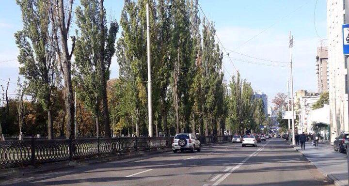 72751980_1353624438133526_8401333094744850432_n У Києві ввели нові правила дорожнього руху на 10 перехрестях