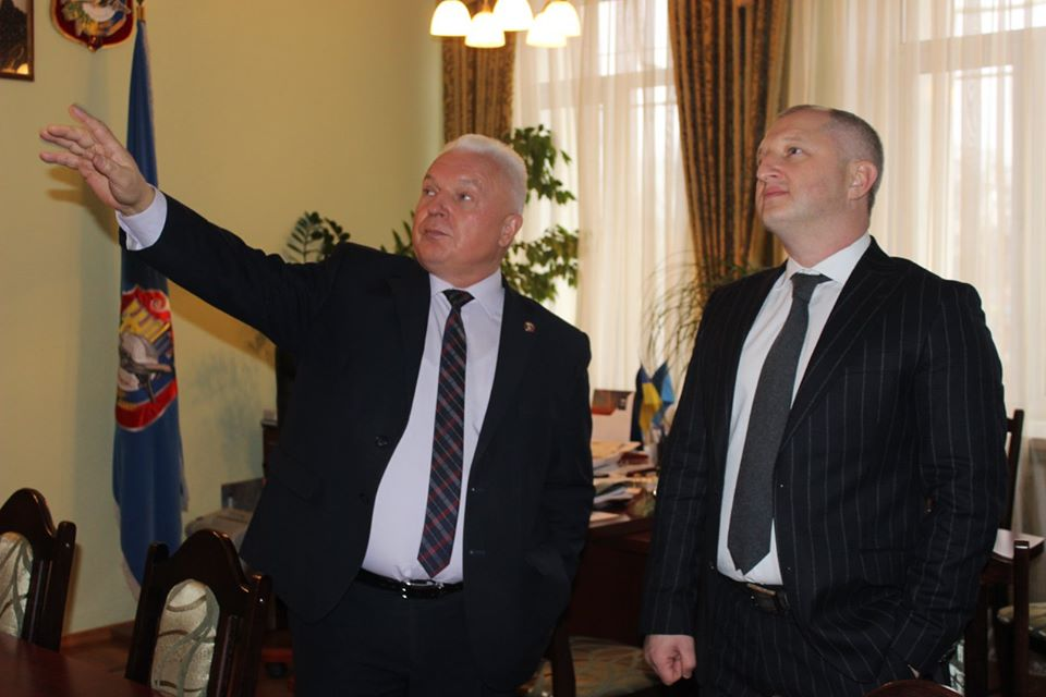 Сплата податків дозволяє Борисполю реалізувати соціальні програми  міста -  - 73416043 160828618646967 1921007136263897088 o