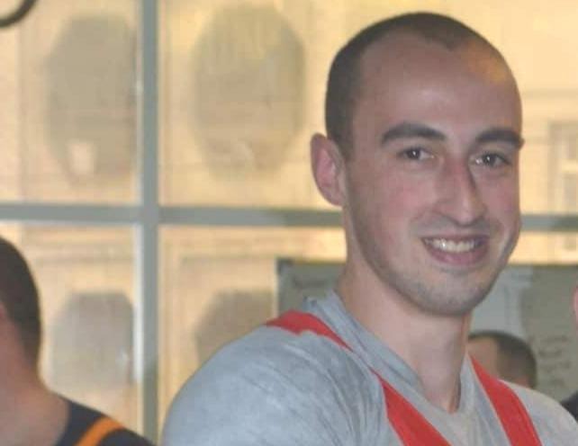 74467913_2589732204415269_8298184515919020032_n Поліцейський Сквирщини здобув перемогу на змаганнях з пауерліфтингу