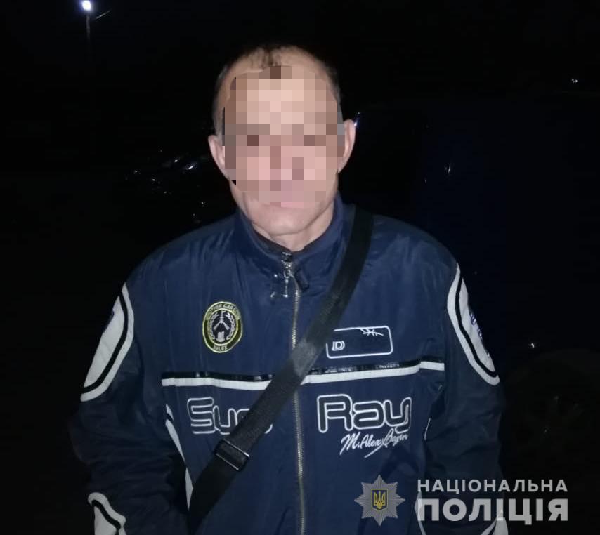 Покатався на строк: у Василькові затримали викрадача авто з Броварів -  - 74479730 2602477623140727 3217052331451351040 n