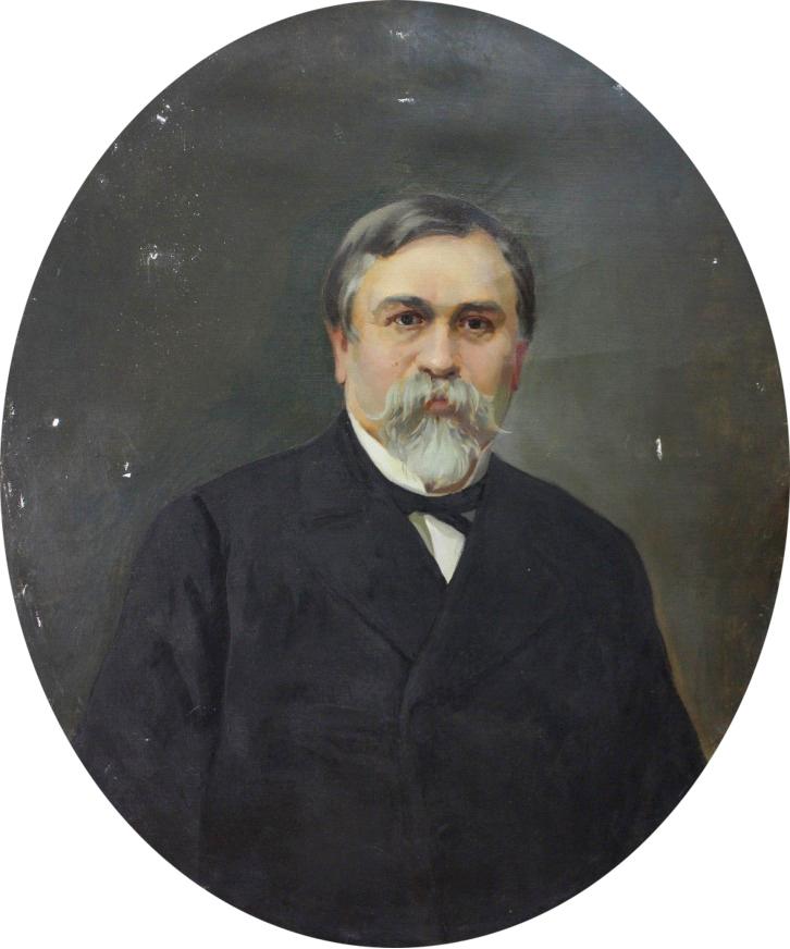 Портрети українських меценатів прикрасили Київську картинну галерею -  - 74571588 10156628441383144 7077789453049135104 n