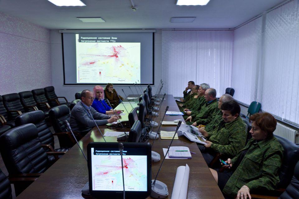 74573899_538240210066404_2496002188027887616_o Співробітники Чорнобильського заповідника відвідали з робочим візитом Білорусь