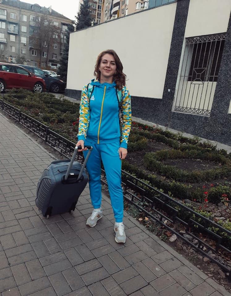 Вихованка Фастівщини Діана Григоренко здобула золото на чемпіонаті світу з греплінгу в Баку - Чемпіонат світу, Козацький лицарський клуб, греплінг - 74915548 2509343962723189 1455477276022931456 n