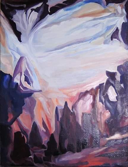 """У Боярському краєзнавчому музеї відкриють виставку """"Трансцендентальний живопис"""" -  - 74938755 1355789161247499 1230315269092540416 n"""
