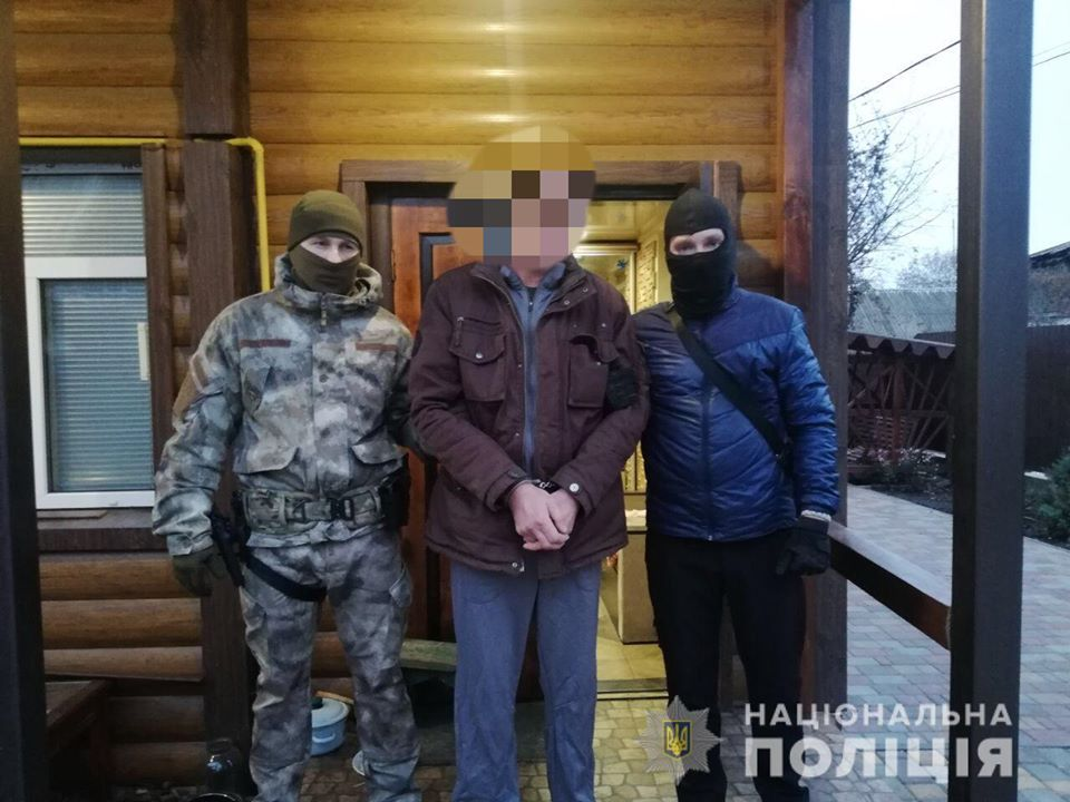74956391_2600721313316358_3980643288423071744_o Групу зухвалих викрадачів сейфу з 900 тисячами гривень знайшли на Київщині