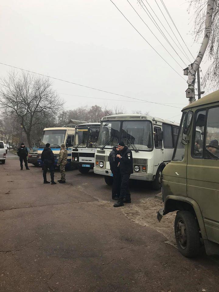 Бориспільський суд вирішував долю екс-нардепа Ляшка -  - 75380279 2383365275209244 85244638285266944 o