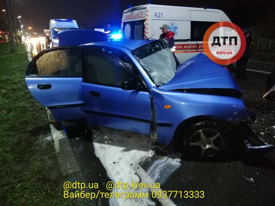 ДТП у Броварах: жінка-водій загинула -  - 75412307 1472153612950527 2998930140991324160 n